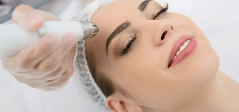 What Type Of Laser Treatment Can Help Recover My Skin From Scars