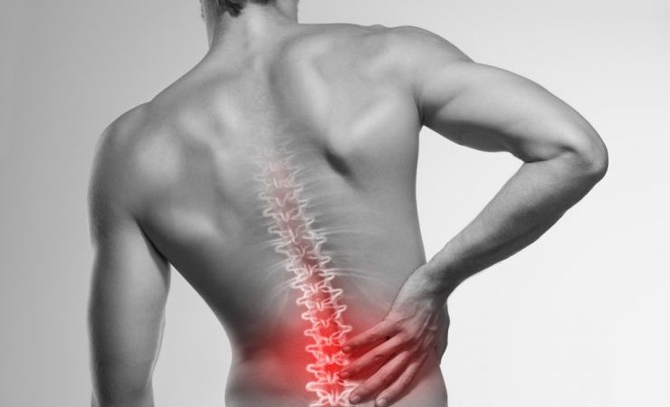 How To Take Care Of Your Back Problem