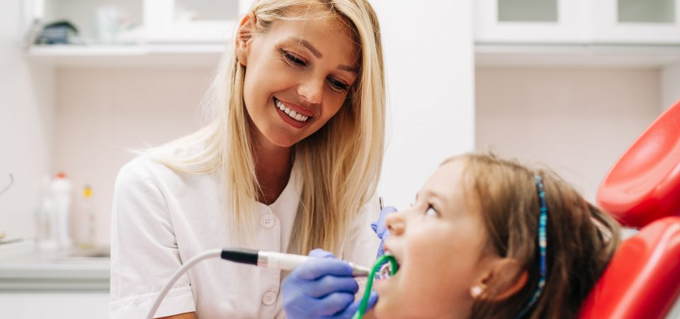 Tips to Aid Your Search For A Quality Family Dentist